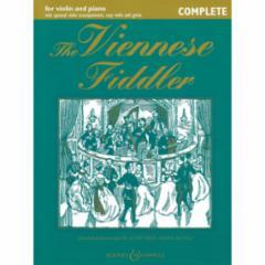 The Viennese Fiddler