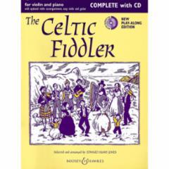 Celtic Fiddler