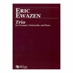 Trio for Trumpet in C, Cello, and Piano