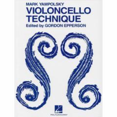Violoncello Technique