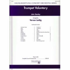 Trumpet Voluntary (Grade 2)