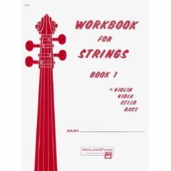 Workbook for Strings