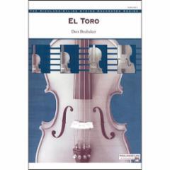 El Toro for String Orchestra (Grade 2)
