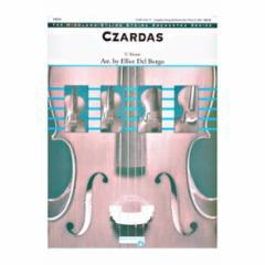 Czardas for String Orchestra (Grade 4)