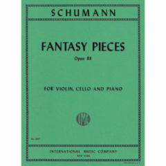 Fantasy Pieces, Op.88