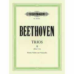 Celebrated Piano Trios: Volume 2
