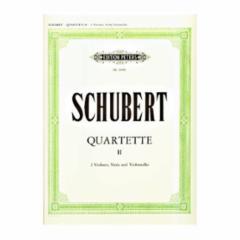 Nine Quartets for Two Violins, Viola and Cello