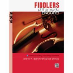 Fiddlers Philharmonic Encore