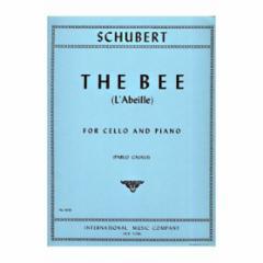 The Bee (L' Abeille), Op. 13, No.9 (Cello)