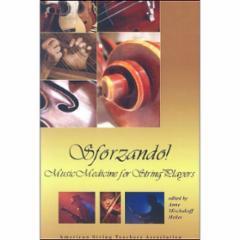 Sforzando! Music Medicine for String Players