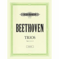 Six Trios for Violin, Viola and Cello