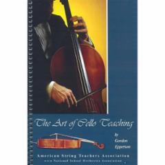 The Art of Cello Teaching