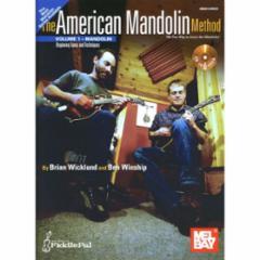 The American Mandolin Method (Volume 1)