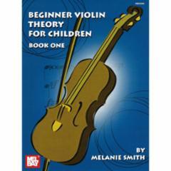 Beginner Violin Theory for Children