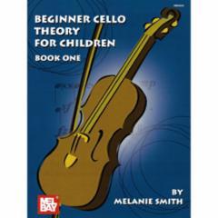 Beginner Cello Theory for Children