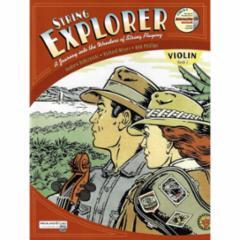 String Explorer: Book 2
