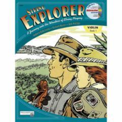 String Explorer