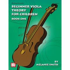 Beginner Viola Theory for Children