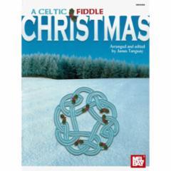 A Celtic Fiddle Christmas