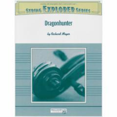 Dragonhunter for String Orchestra (Grade 1)