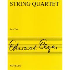 String Quartet, Op.83