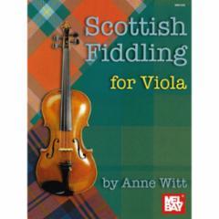 Scottish Fiddling for Viola