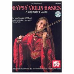 Gypsy Violin Basics: A Beginner's Guide