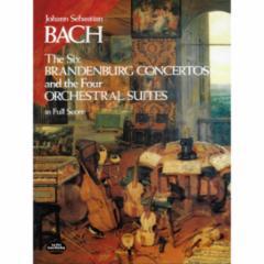 Brandenburg Concertos and the Four Orchestral Suites