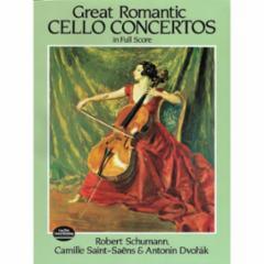 Romantic Cello Concertos