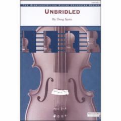 Unbridled for String Orchestra (Grade 3)