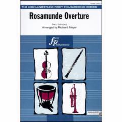 Rosamunde Overture for String Orchestra (Grade 2)