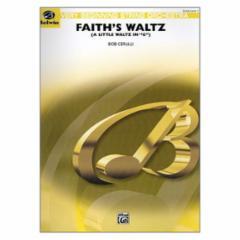 Faith's Waltz (A little waltz in