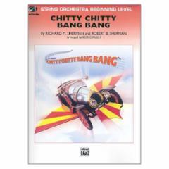 Chitty Chitty Bang Bang for String Orchestra (Grade 2)