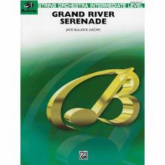Grand River Serenade for String Orcheastra (Grade 2)