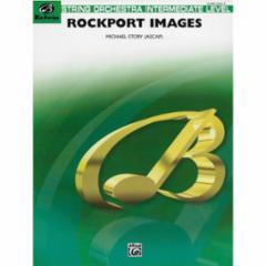 Rockport Images for String Orchestra (Grade 2)