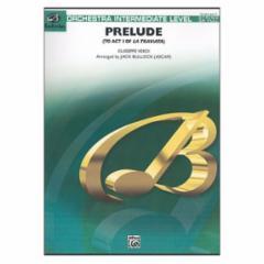Prelude (to Act I of La Traviata) for String Orchestra (Grade 3)