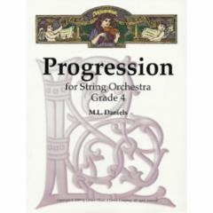 Progression for String Orchestra (Grade 4)