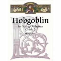 Hobgoblin for String Orchestra (Grade 3)