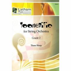 Toonerific for String Orchestra (Grade 2)