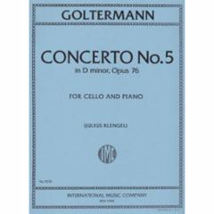 Concerto No.5 in D Minor, Op.67