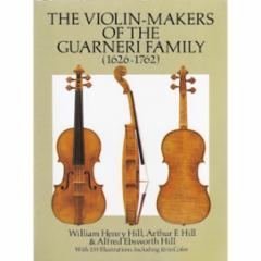 Violin Makers Of The Guarneri Family