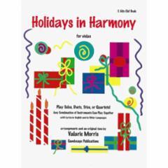 Holidays in Harmony