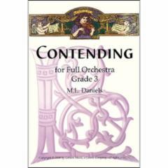 Contending for Full Orchestra (Grade 3)
