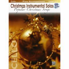 Christmas Instrumental Solos: Popular Christmas Songs