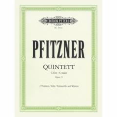 Quintet in C Major, Op. 23