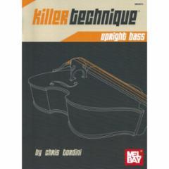 Killer Technique for Upright Bass