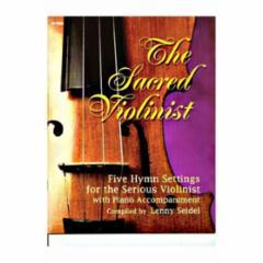 Sacred Violinist, The