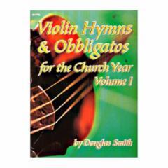 Violin Hymns and Obbligatos