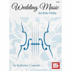 Wedding Music for Solo Cello