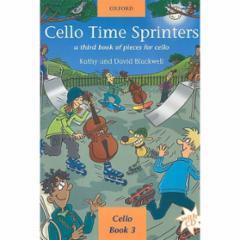 Cello Time Sprinters